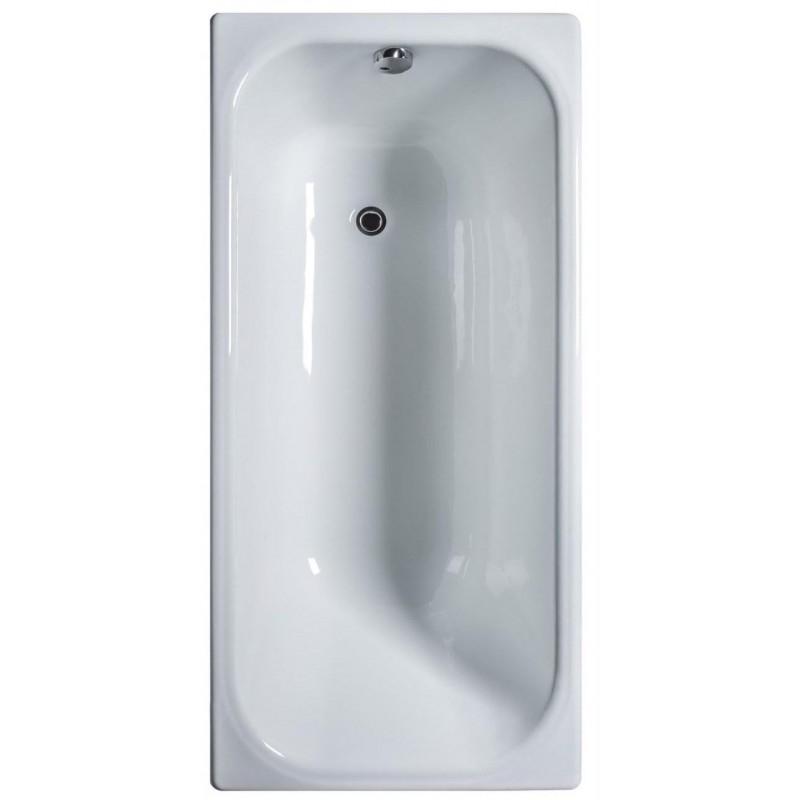 Ванна чугунная 1500/700 Ностальжи + ножки