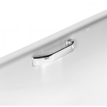 Новинка! Ванна чугунная Wotte Start 1700\750 см с ручками, ножками в комплекте 170×75